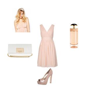 Outfit Fur Hochzeit  von Joanna Sobczyk