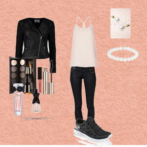 Outfit Rose  von christinabrian73