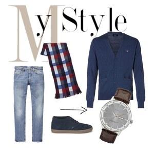 Outfit Gant von