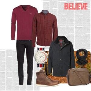 Outfit Believe von