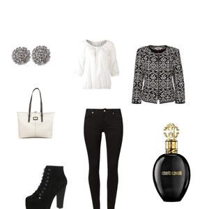 Outfit Elegant  von Joanna Sobczyk