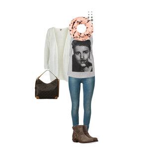 Outfit Relax von Alexandra Pavenzinger