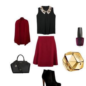Outfit Mein lieblingslook :) von Joanna Sobczyk