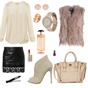Outfit warm fall night von chica08go