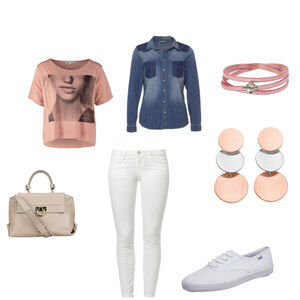 Outfit :) Style von Joanna Sobczyk