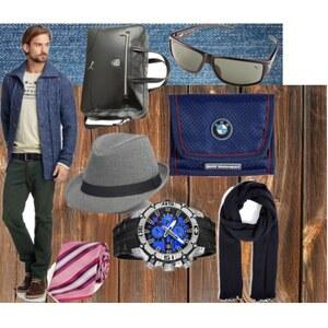 Outfit pánská moda 2 von