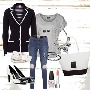Outfit Streetstyle von Natalie