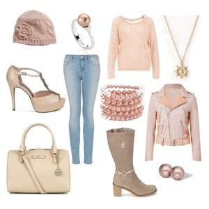 Outfit Sweet Daydream von
