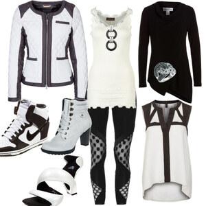 Outfit hahaha von Iulia Rusu