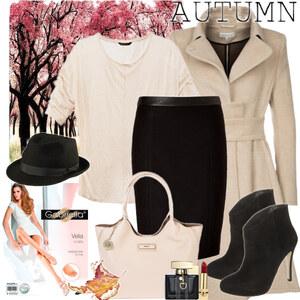 Outfit Autumn! von Monika Świerczyńska