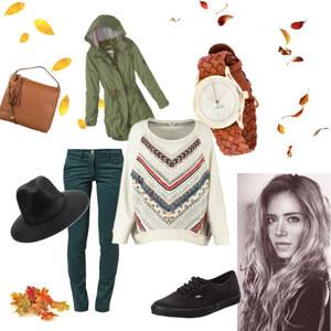 Outfit herbst von mayu_cita
