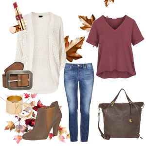 Outfit In love with Autumn von Sam