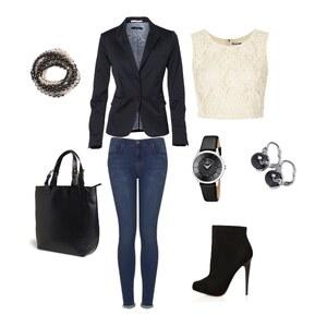 Outfit city von