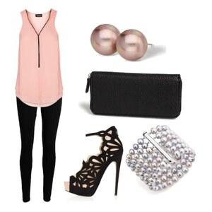 Outfit Elegance von
