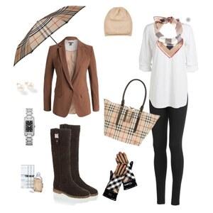 Outfit Xara 2 von