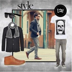 Outfit Men's fashion von