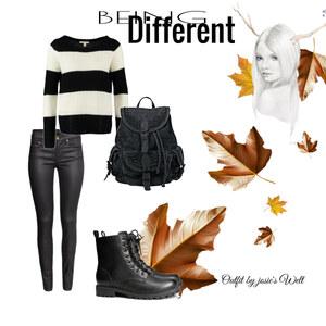 Outfit Autumn von sick World