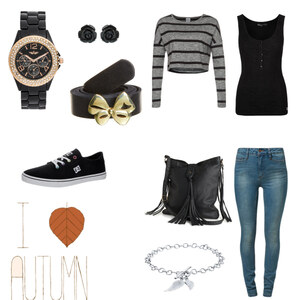 Outfit Frisch in den Herbst von Ivania91
