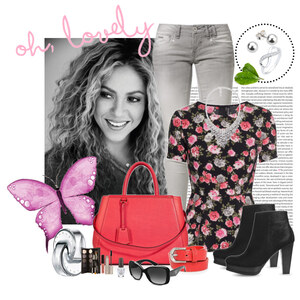 Outfit OH LOVELY von Justine