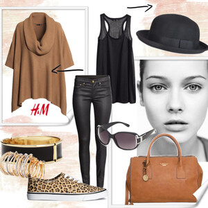 Outfit Casual and chic von eine_hexe