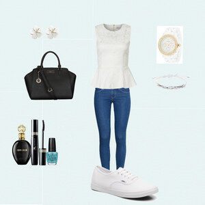 Outfit abc von christinabrian73