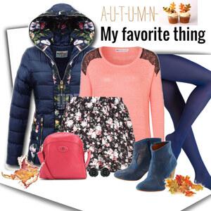 Outfit gorro von Ania Sz