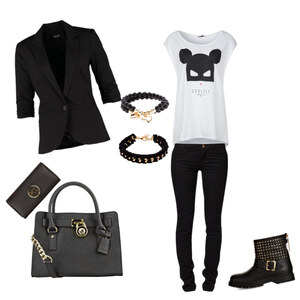 Outfit Nr. 1 von Jackyy
