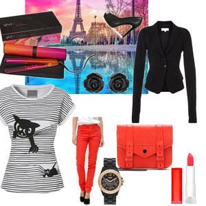 Outfit Miauuuu :) von Alisa Lillifee