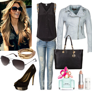 Outfit sunny von Claudia Giese
