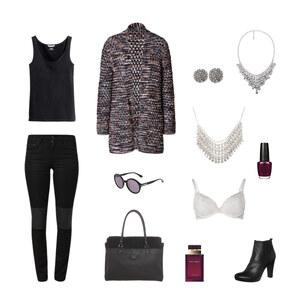 Outfit Beautiful Autumn von Anjasylvia ♥
