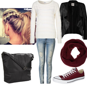Outfit Schul outfit <3 von Nisa