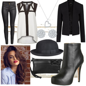 Outfit Abend-Outfit von Frabau2509