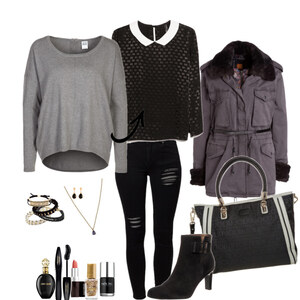 Outfit have style! von Natalie