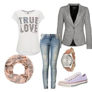 Outfit  everyday life von novo81