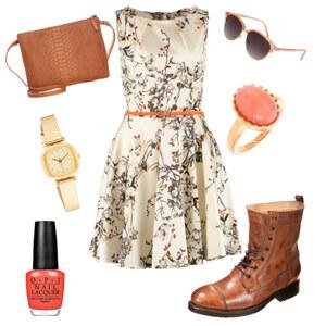 Outfit 1 von frauke.blond
