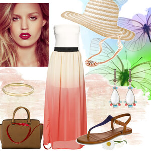 Outfit Strandtag deluxe von Laura
