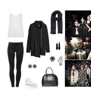 Outfit Runway von Anjasylvia ♥