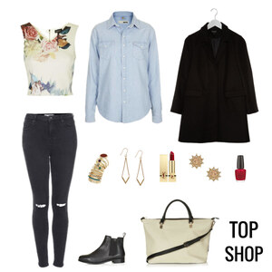 Outfit TOPSHOP Outfit von Anjasylvia ♥