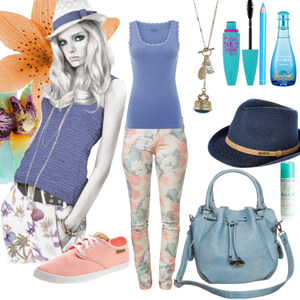Outfit marie von Claudia Giese