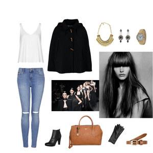 Outfit Cape diem von Anjasylvia ♥