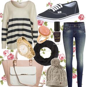 Outfit Mein Tag !  von Jeanine