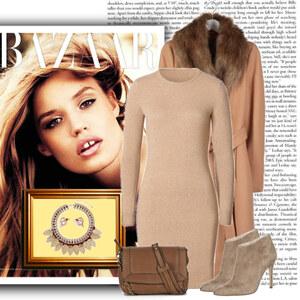 Outfit bazaar von Ania Sz