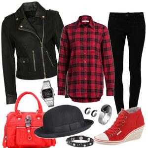 Outfit Sunday afternoon von novo81