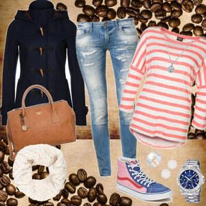 Outfit hen party von novo81