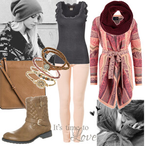 Outfit hätt ich selber gern;) von Claudia Giese