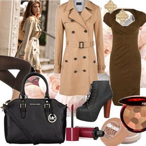 Outfit Mia von Claudia Giese