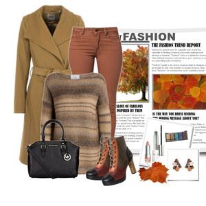 Outfit fashion von Ania Sz