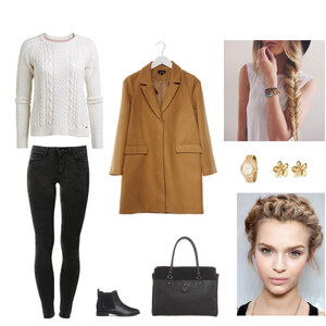 Outfit Simple von Anjasylvia ♥