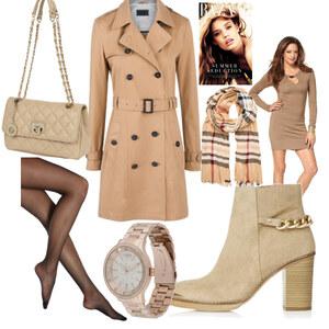 Outfit Business von Frabau2509