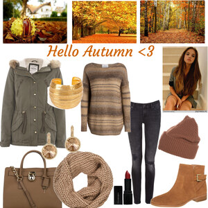 Outfit Hello Autumn <3 von YAS MINA